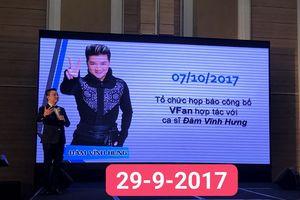 Ông Hồ Xuân Văn từng tham gia Bitkingdom