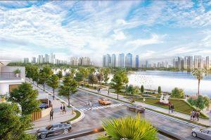 Long An: Dự án Golden River Residence sẽ bị 'ưu tiên' kiểm tra