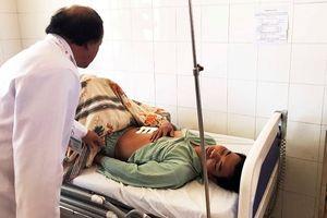 Lại nổ súng ở Lâm Đồng khiến 1 người trọng thương