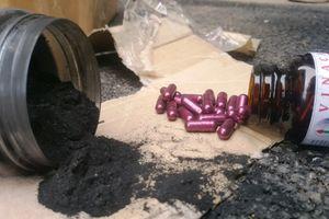 Thu hồi các sản phẩm chế từ bột than tre của Công ty Vinaca