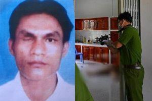 Xác định nghi can sát hại dã man nữ tiểu thương ở Trà Vinh