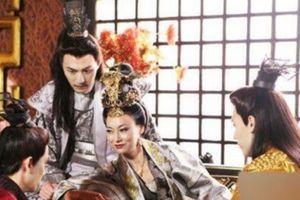 Thực hư chuyện Võ Tắc Thiên có 3.000 trai đẹp trong hậu cung