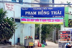 Liên tiếp các vụ phụ huynh tấn công giáo viên ở An Giang: Nơi xử lý, chỗ thờ ơ