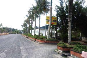 Bạc Liêu: Nhiều sai phạm tại Công viên Văn hóa Trần Huỳnh