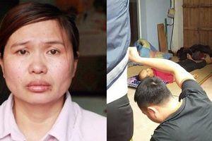 Vợ dùng dao đâm chồng tử vong: Thay quần áo, đắp chăn cho nạn nhân rồi ra đầu thú