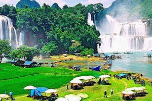 'Non nước Cao Bằng' được công nhận là công viên địa chất toàn cầu