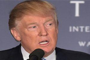 Tổng thống Trump tuyên bố Mỹ muốn 'tái hợp' với TPP
