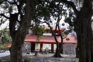 Yêu cầu kiểm điểm việc tu bổ không đúng phép chùa Bổ Đà