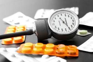 Kiểm soát huyết áp giúp ngăn ngừa sa sút trí tuệ