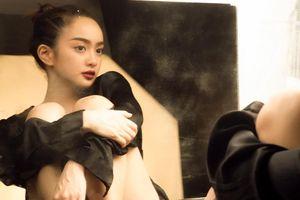 Ngắm hình ảnh quyến rũ của Kaity Nguyễn khi tròn 19 tuổi