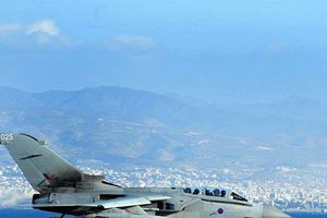 Tổng thống Putin kêu gọi kiềm chế ở Syria