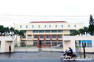 Quảng Nam: Cán bộ đang thi hành kỷ luật vẫn xin ý kiến Trung ương bổ nhiệm!