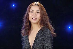 Sau vụ mặc bikini đón U23 VN, Lại Thanh Hương thành 'Quý cô hoàn hảo'