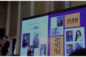 Diệp Khắc Cường 'nổ' trước những nhà đầu tư iFan