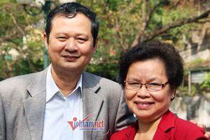 Gia đình An Thuyên rút hết tác phẩm khỏi trung tâm tác quyền
