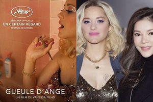 'Angel Face' do Lý Nhã Kỳ đầu tư tranh giải ở Cannes