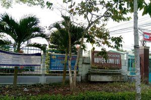 Vì sao hàng loạt cán bộ huyện ở Bạc Liêu bị kỷ luật?