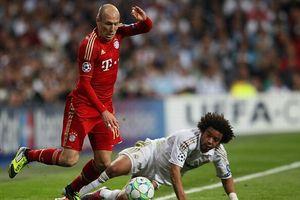 Real Madrid đụng độ Bayern, Liverpool thử tài AS Roma!