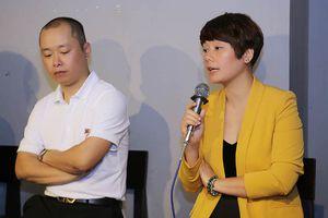 Ca sĩ Bông Mai nghỉ việc ở VTV vì giấc mơ dang dở của cố NS An Thuyên