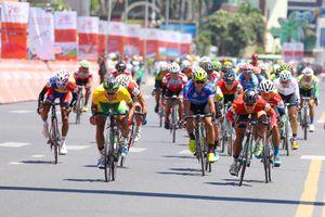 Giải xe đạp truyền hình TP.HCM 2018: Không thể cản bước Nguyễn Thành Tâm