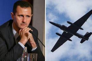 Trú tại căn cứ Nga, phải chăng Tổng thống Syria sợ Mỹ tấn công?