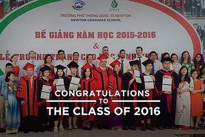 Chương trình GWIS rất có lợi cho học sinh Việt Nam