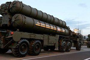 Tấn công Syria: cuộc đọ sức giữa Tomahawk và S-400?