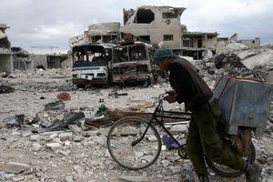 Syria: Cuộc đấu về chiến lược và sách lược, về chính trị và quân sự