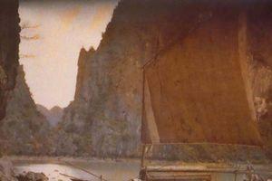 Ảnh cực hiếm về Vịnh Hạ Long 100 năm trước