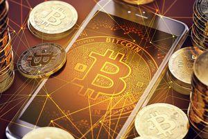 Giá Bitcoin hôm nay 14/4: Tăng nhanh, vượt qua cột mốc 8.000 USD