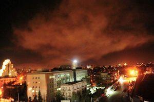 Nga cáo buộc Mỹ vi phạm quy định luật pháp quốc tế khi tấn công Syria