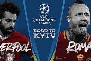 Liverpool gặp Roma, bê bối hối lộ đến lúc cần được gột rửa