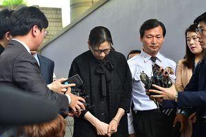 Hai số phận trái ngược sau scandal của người thừa kế Korean Air