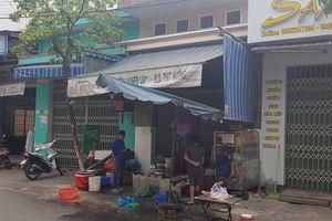 Cô gái bị đánh ở quán bánh xèo: Họp kiểm điểm Trưởng CA phường