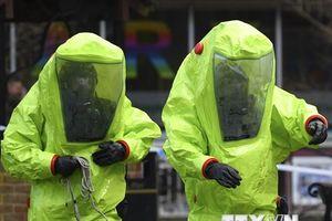 'Cựu điệp viên Skripal không bị đầu độc bằng chất Novichok'
