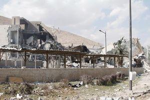 Quan chức Nga: Mỹ sẽ muốn đối thoại sau khi tấn công Syria
