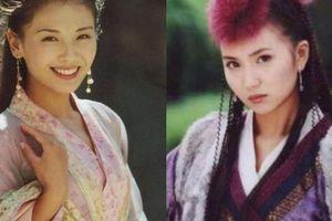 Những mỹ nhân 'không thích hợp lấy làm vợ' trong phim kiếm hiệp Kim Dung