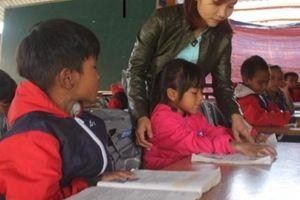 Nghịch lý: Trường 'đói' giáo viên, cử nhân sư phạm đi bán cà phê
