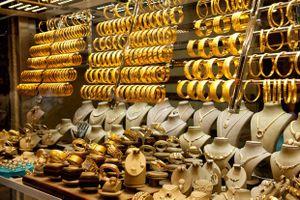 Giá vàng tăng hơn 300 nghìn đồng/lượng, qua mốc 37 triệu đồng