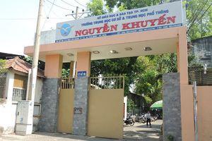 Thực hư 'trường học như trại lính', ý kiến về phương án thi mới của Hà Nội