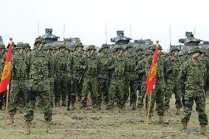 Trung Quốc lo ngại khi Nhật triển khai Lữ đoàn Thủy quân lục chiến
