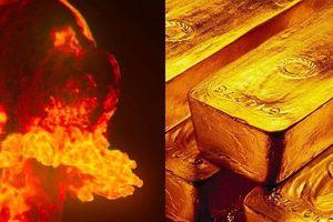 Giá vàng hôm nay 15/4: Mỹ tấn công Syria, vàng tăng vượt ngưỡng 37 triệu đồng