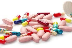 Xử phạt 4 công ty dược vi phạm chất lượng thuốc