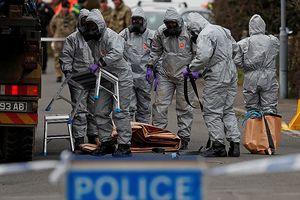 Phát hiện bất ngờ của Thụy Sĩ về chất độc trong vụ Skripal: Nga không liên quan