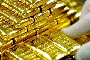 Giá vàng hôm nay 15/4: Chốt phiên tuần tăng mạnh, nhà đầu tư tiếp tục chọn vàng?