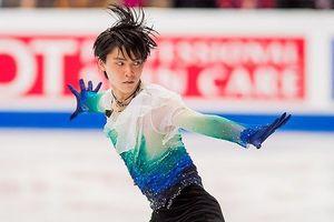 Olympic Pyeongchang: Người Nhật tin ở chàng trai vàng Yuzuru