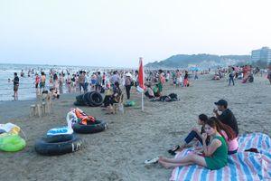 Sẽ bắn pháo hoa chào mừng lễ hội du lịch biển Sầm Sơn 2018