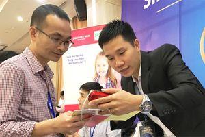Hàng nghìn hợp đồng kinh tế được các DN ký kết tại sự kiện 1.000 CEO Hà Nội