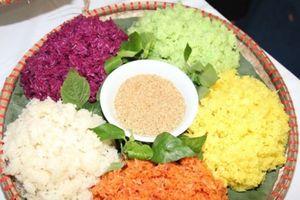 Độc đáo văn hóa ẩm thực đồng bào Thái ở Yên Bái
