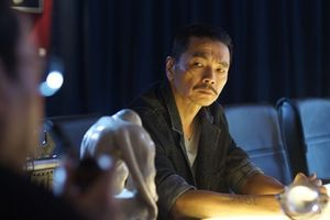 'Người phán xử' Trung Anh giành Cánh diều Vàng đầu tiên